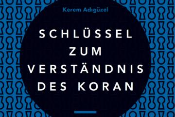 Buchcover Schlüssel zum Verständnis des Koran