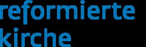 Logo reformierte Kirche Zürich